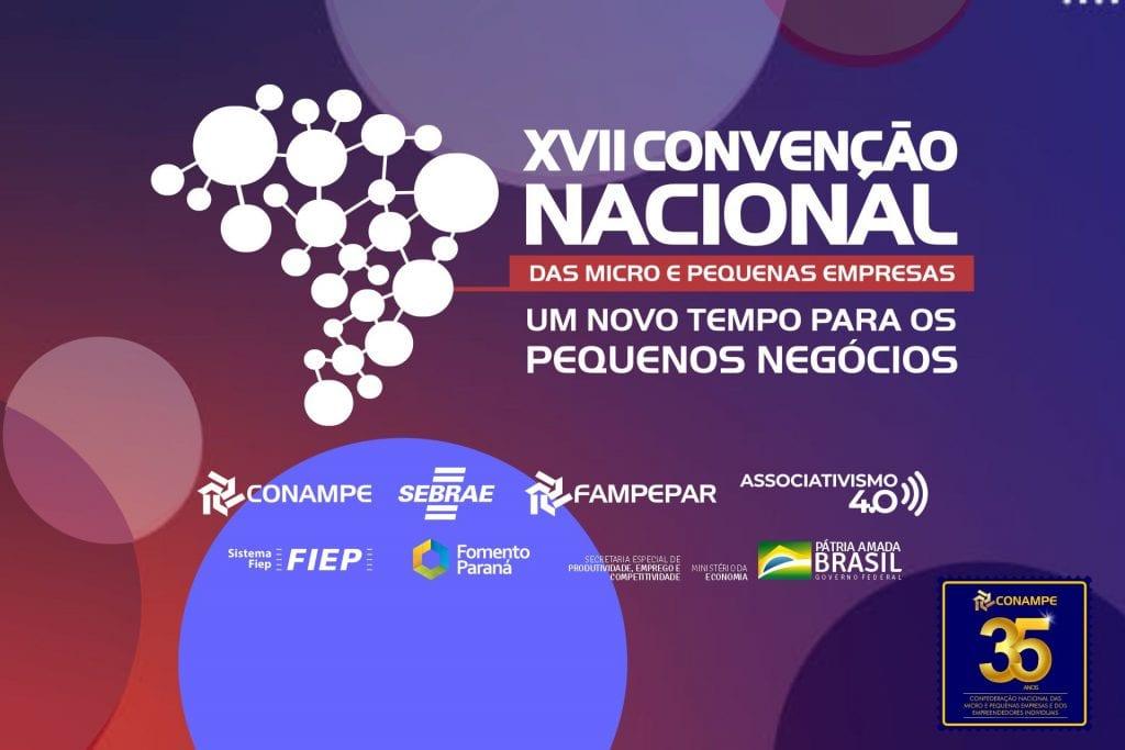 Convenção Nacional da Conampe