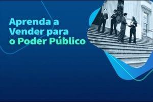 Curso para vendas ao Poder Público