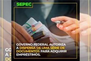 gov.br crédito
