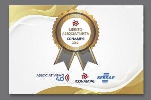 Edital Prêmio Mérito Associaivista 2021