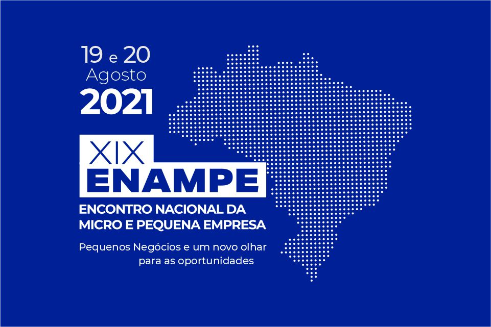 XIX Enampe
