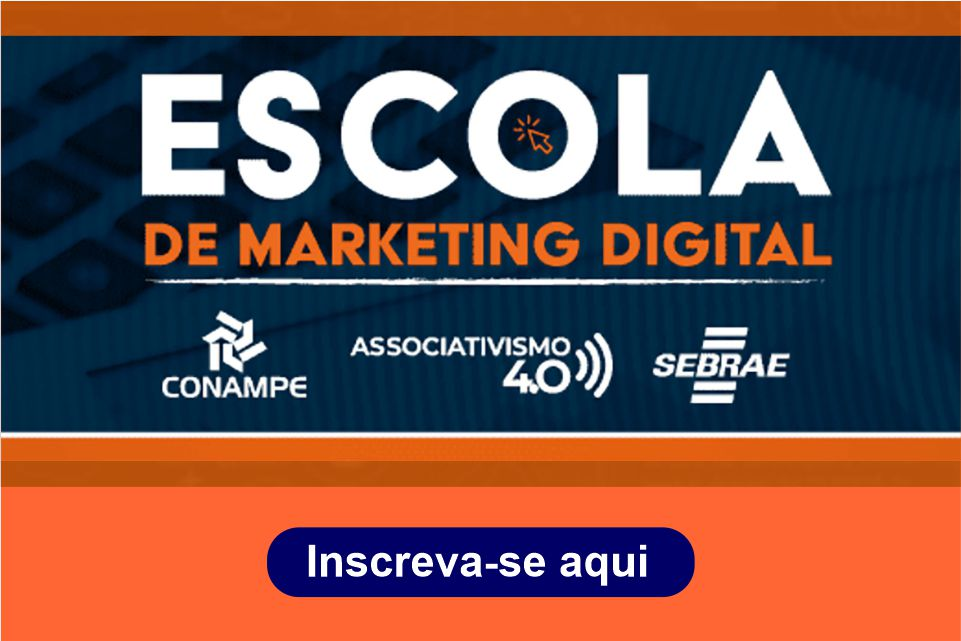 Escola de Marketing Digital