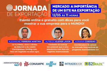 Jornada de Exportação Módulo 6